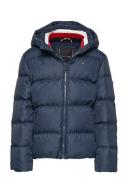 Essential Down jacket