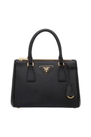 Galleria Klein Sanfiano Leather Handbag