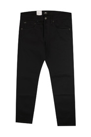 Regular Tapered Trousers