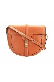 Begagnad Leather Small Besace