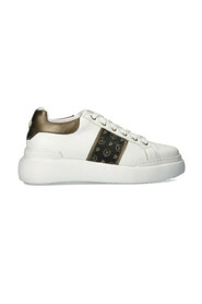 Sneakers Donna Bronzo