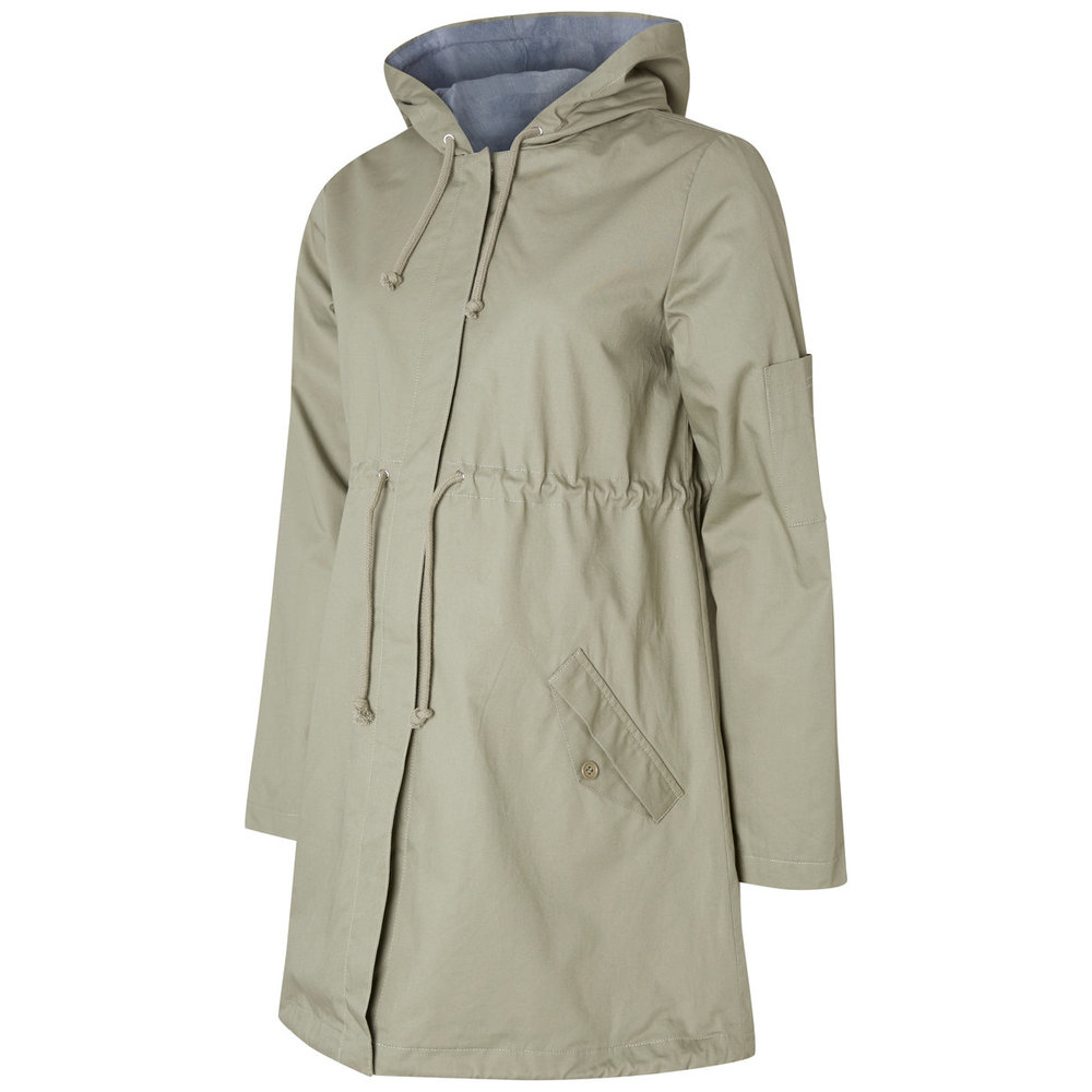 Maternity jacket Parka