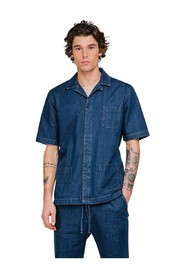 Bergan Denim Shirt