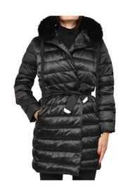 Novef long down coat
