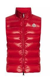 Ghany Gilet quilted vest