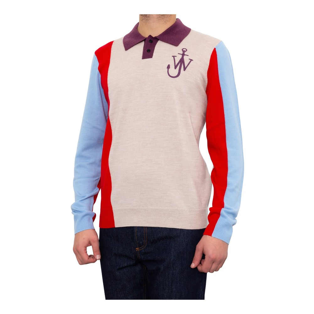 Polo Jumper JW Anderson