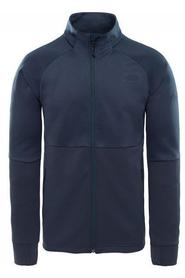 Blauwe heren vest The North Face T93LVFH2G urb ny