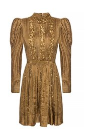Philippa Sequined dress