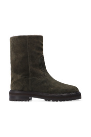 'Yari' suede boots