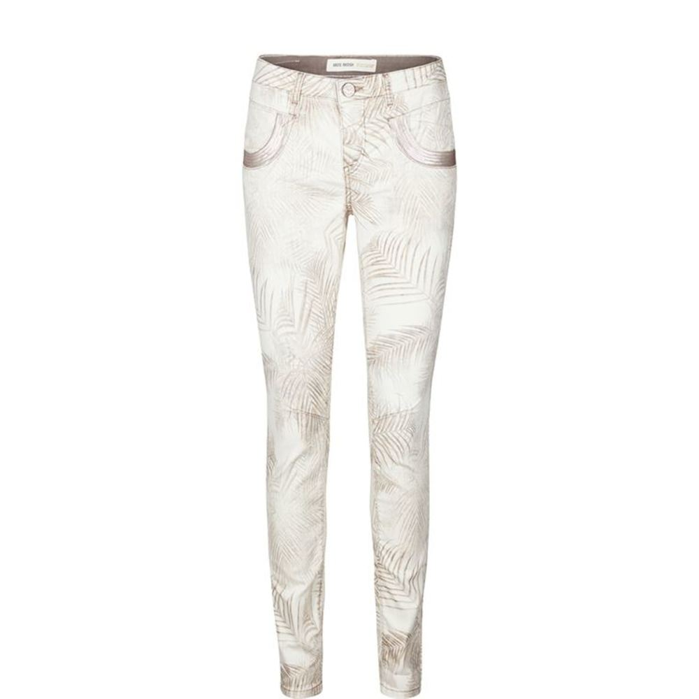 Naomi Palm Glam Trousers