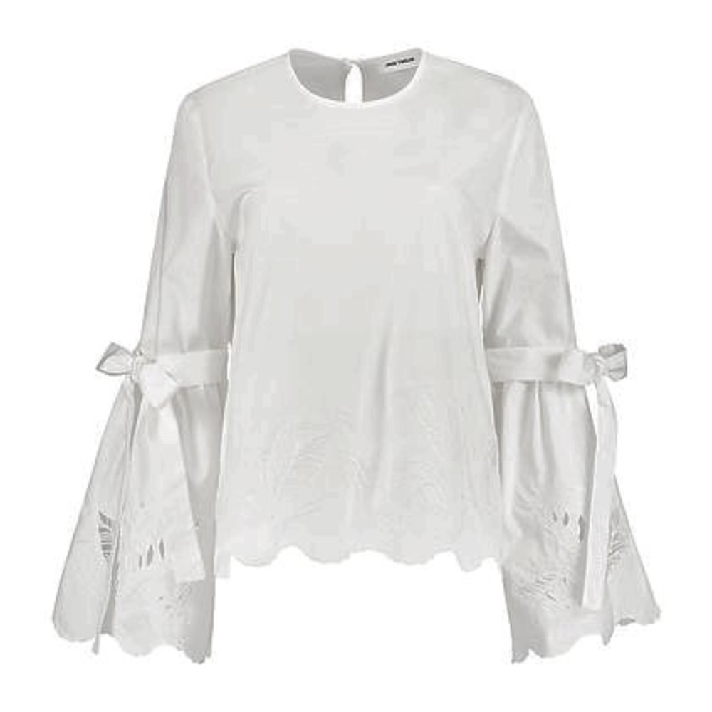 Lela French Blouse