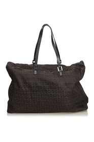 Zucchino Jacquard Travel Bag