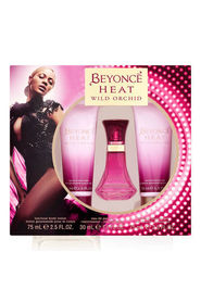 Beyonce Heat Wild Orchid Giftset