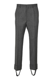 Trousers UP01220R9