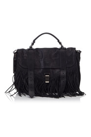 Leather Fringe PS1