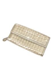 Long Flap Wallet