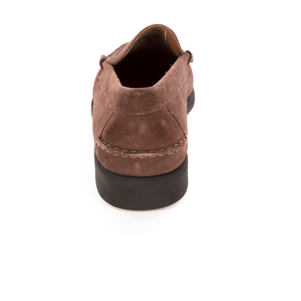 Brown Shoes | Sebago | Loafers | Men's shoes