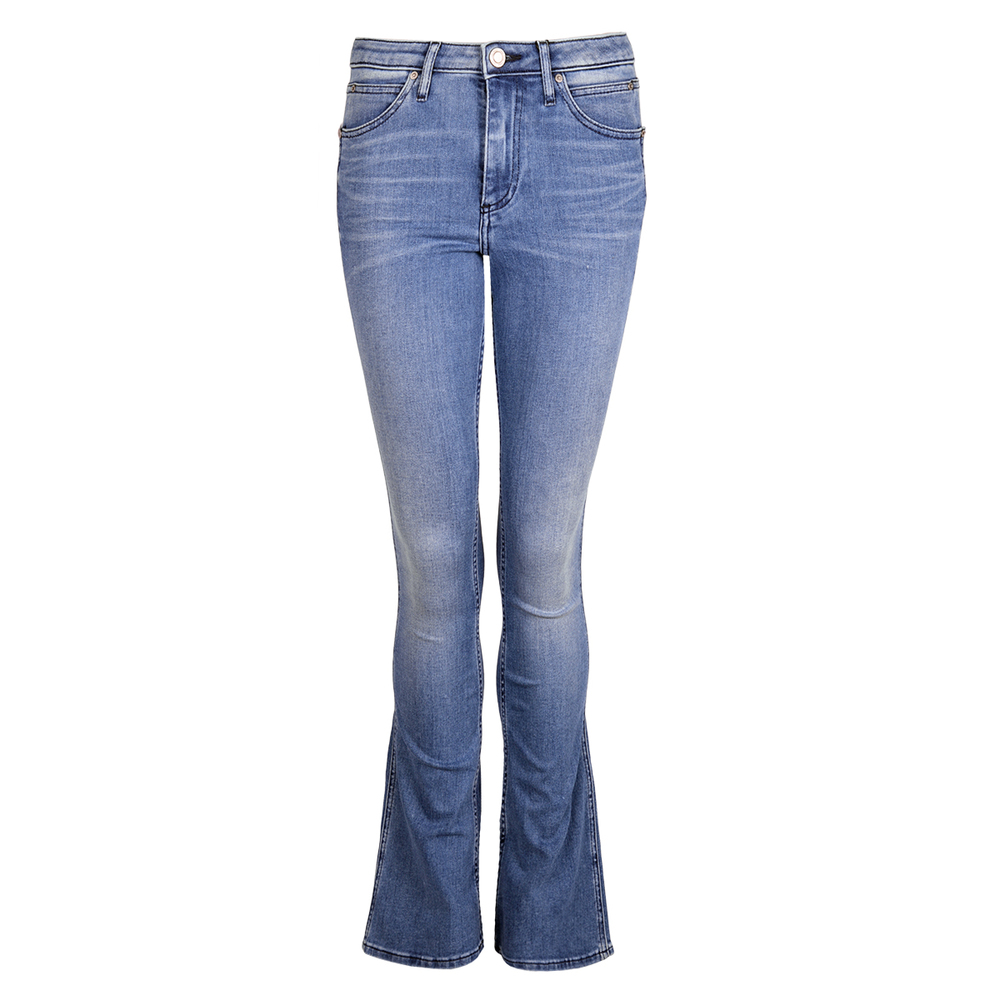 Slim Boot jeans