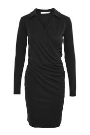Vedaiw Collar Dress 30106643
