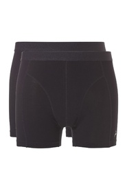 Bamboo Boxer Shorts 2 Pack