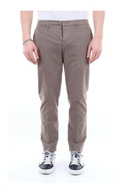 Trousers UP263GS0043UPTD