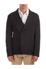double breasted jacket blazer