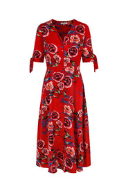 Button dress Haust Collection