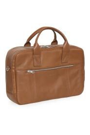 Takeoff CarryOn Leather Bag