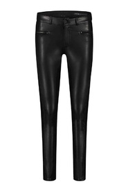 Elin Faux Leather pants