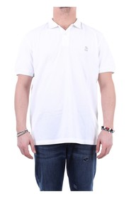 M0T739779G Short sleeves polo