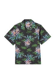 Flower Casual Shirt