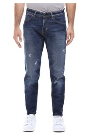 Jeans 5 Tasche Tapered