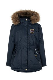 Parka coat technical