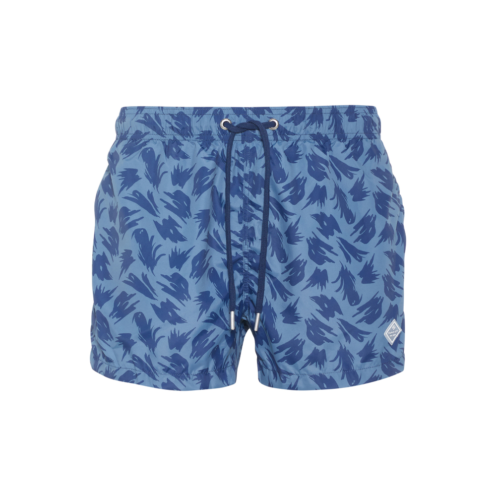 Smal Wave swimshorts