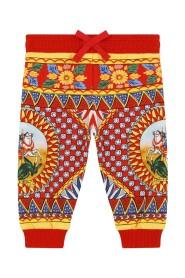 Pantalone jogging st.carretto