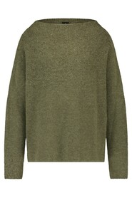 Pullover Janny boucle