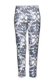 DRDORBELLE 1 TESSA FIT Trousers