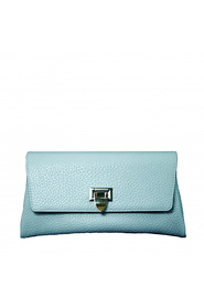 Decadent Nora Small Clutch Ice Blue