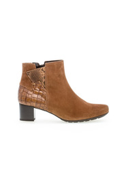 BOOTS 52.822.41 SNAKE CROCO WHISKEY