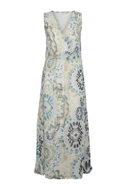 Gemma Long Dress