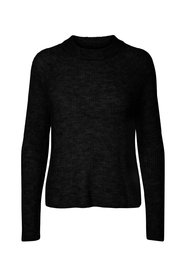 Pullover High-neck