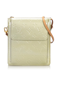 Vernis Pochette Mott Leather