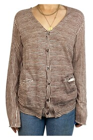 light knit cardigan long sleeve