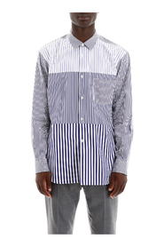 Shirt striped