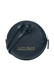 Le Pitchou strapped coin purse