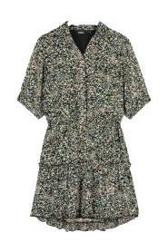 MRE21002.67 DELLA DRESS MULTI