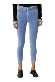 Cropped Pants 34 Chinon