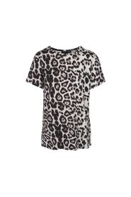 Petit by Sofie Schnoor - T-shirt SS - Leopard