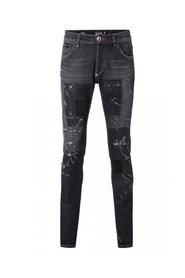 Jeans super straight stretch Sozen