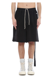 Faun Fleece Shorts